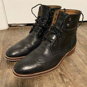 Men's Johnston & Murphy boots